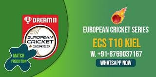 SG Hameln vs Moorburger TSV 16th Match ECS T10 Kiel 100% Sure Match Prediction