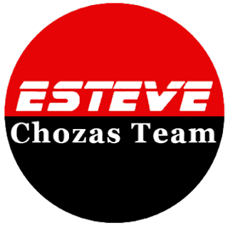 Web Esteve Chozas Team