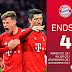 Bayern Munich 4 - 3 Hoffenheim (Germany DFB Cup) 19/20 | Watch And Download Highlight