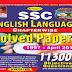Kiran SSC English Grammar Full Solve Paper PDF Download