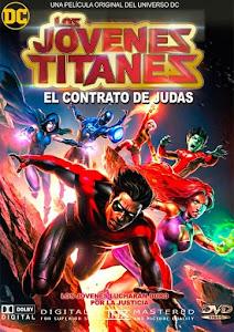 Teen Titans / Los Jóvenes Titanes: El Contrato de Judas