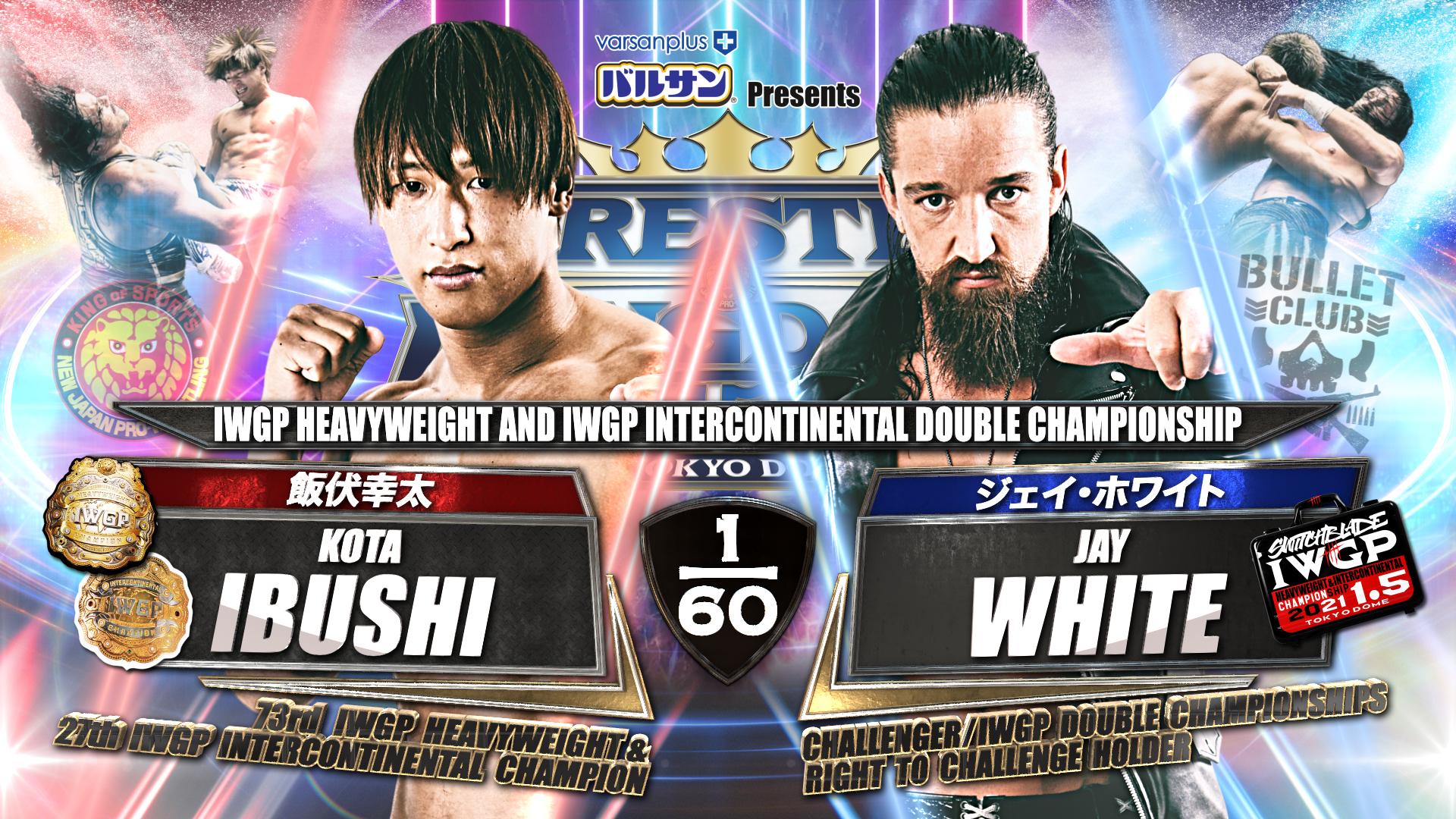 Cobertura: NJPW Wrestle Kingdom 15 – Day 2 – Um novo começo!