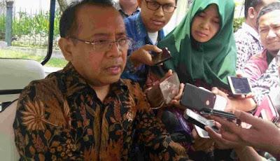 Pratikno Bantah Pimpin Tim Penjaringan Cawapres Jokowi - Info Presiden Jokowi Dan Pemerintah
