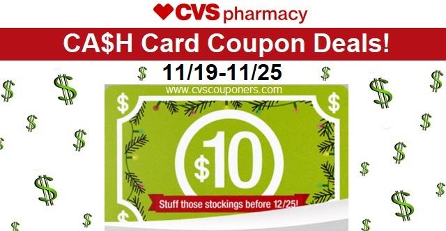 http://www.cvscouponers.com/2017/11/25-cvs-cah-card-deals-1119-1125.html