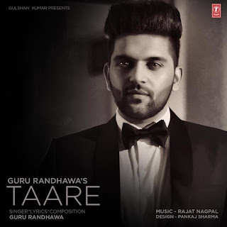 Taare Guru Randhawa Full Song Download