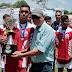 Temporada coroada e fechamento com chave-de-ouro para a Foguinho Sports
