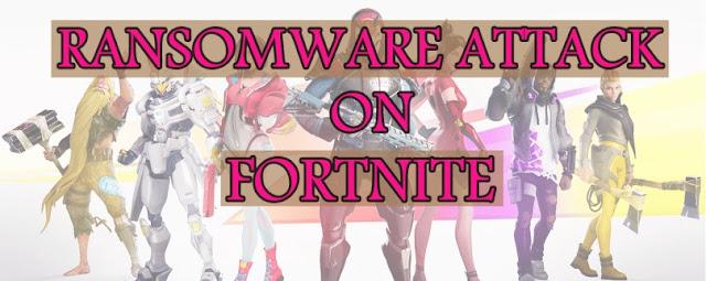 Fortnite ed il Malware Syrk