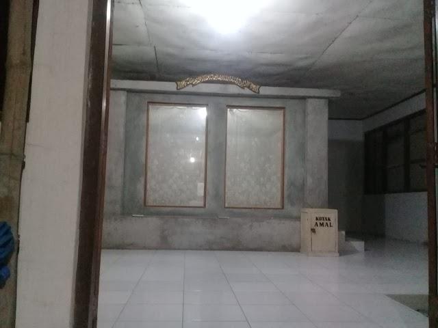Napak Tilas Ke Makam Wali Syeh Ahmad Soewito di Desa Gedungwaru Kidul