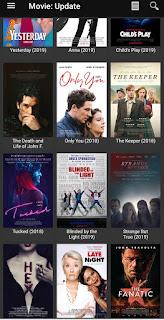 Movie HD Apk V5.0.5 Download - Watch Free Movies