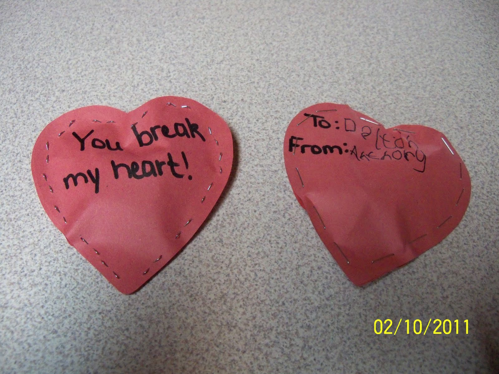Why Did U Brea Why Did U Break My Heart Quotes Broke My Heart