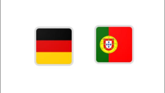 مشاهدة مباراة ألمانيا و البرتغال اليوم ... قمة الجولة الثانية