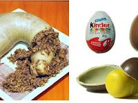 7 Makanan Populer Impor Ini Ternyata Dilarang Keras di AS, Nomor 7 Sering Ditemukan