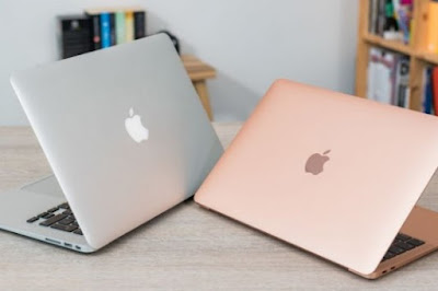 Perbedaan MacBook Pro dan MacBook Air yang Perlu Diketahui
