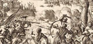 Selepas Melaka jatuh ke tangan Portugis pada 1511, ia sebenarnya membawa kebijaksanaan ke Aceh. Ramai pedagang Islam melarikan diri dari Melaka ke Aceh