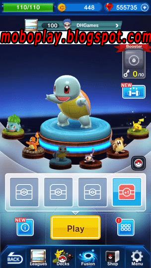 pokémon duel hack hack free gems moboplay