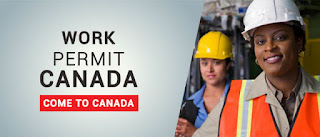 CANADA WORK PERMIT: Getting A Canadian Work Permit As A Foreigner