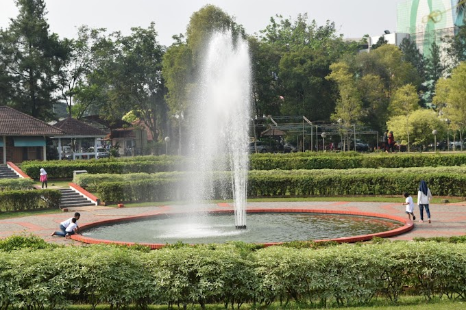 Wisata Taman Wilandatika Tempat Liburan Murah di Jakarta