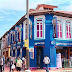 All experience exploring colorful Little India in the heart of Singapore