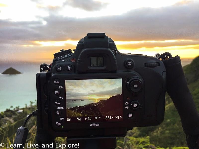 Ending the Year in Paradise - Adventures in Oahu, Hawaii