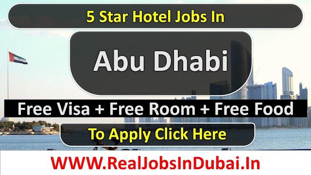Corniche Hotel Jobs In Abu Dhabi UAE 2021