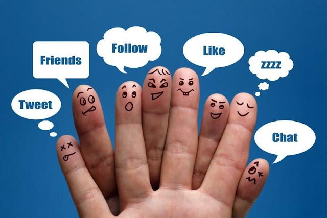 Prinsip dasar mempromosikan dagangan di facebook