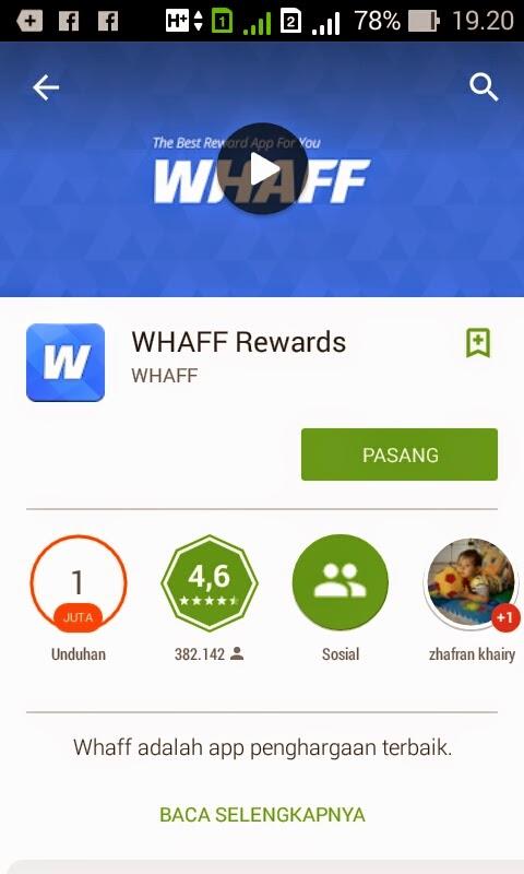 Cara Mudah Mendapatkan Uang Dari Hape Android