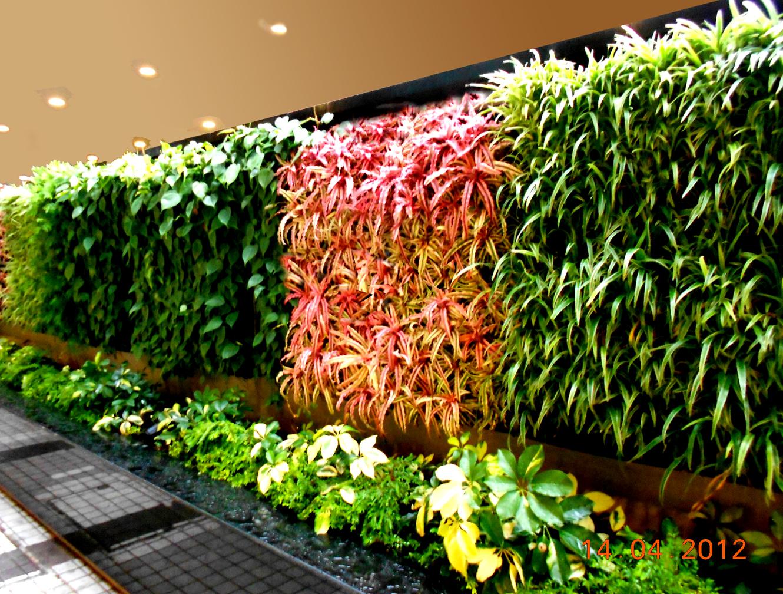 Vertical Garden Concep...