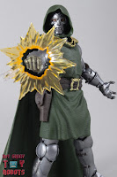 Marvel Legends Doctor Doom 31