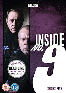 Inside No. 9: The Stakeout – review