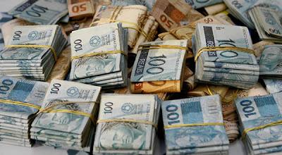 EM ALTA - Prefeitura de Caxias recebeu nesta sexta-feira(7) repasse extra de R$ 4 milhões