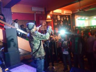 Programa Hip-Hop Moz (Rubrica Para quem você tira o Chapéu com o Rapper Fonte Genérico)