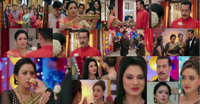 "Anupamaa 23rd February Episode Written Update "" Anupamaa Gives White Rose to Vanraj, Kavya's Plan Against Anupamaa"""