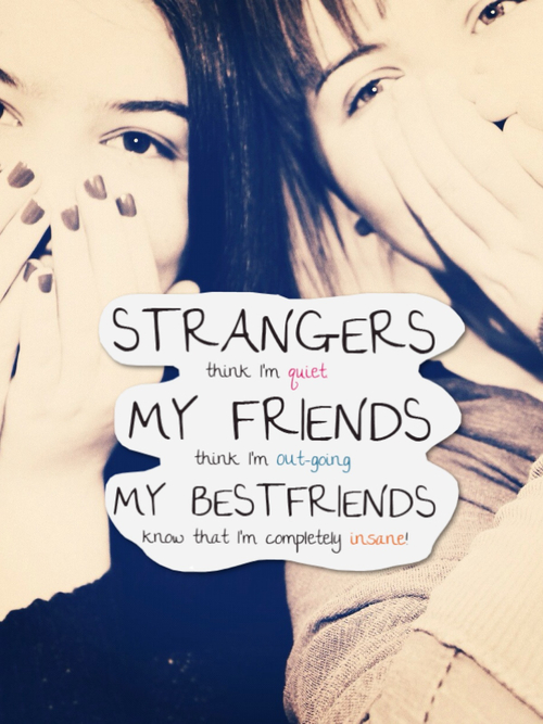 Tumblr Quotes About Girl Best Friends | www.imgkid.com ...