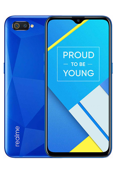 Realme C2 Unboxing and Price in  Pakistan