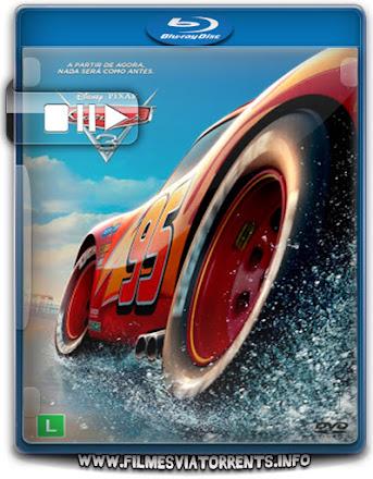 Torrent – Carros 3 – BluRay Rip | 720p | 1080p | Dublado 5.1 | Dual Áudio 5.1 | Legendado (2017)