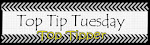 Top Tip Tuesday Challenge #96