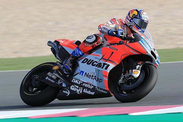 Dovizioso Yakin Ducati Kembali akan Menyulitkan Para Rival Mereka