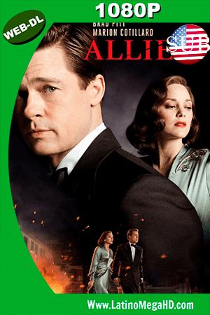 Aliados (2016) Subtitulado HD WEB-DL 1080P ()