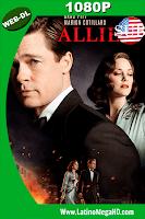 Aliados (2016) Subtitulado HD WEB-DL 1080P - 2016