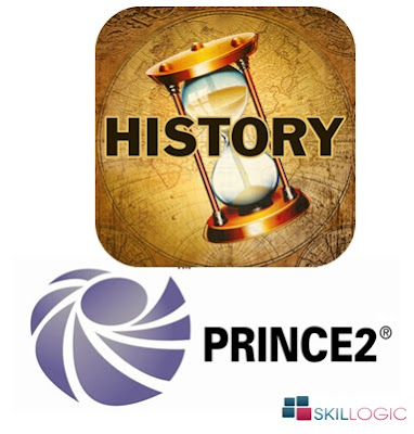 PRINCE2 Certification History