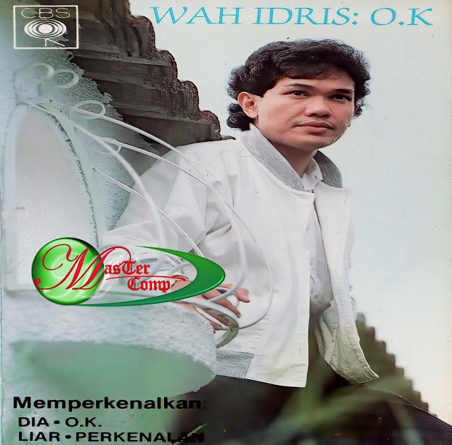 Wah Idris - Ok (1986)