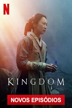 Kingdom 2ª Temporada Torrent – WEB-DL 720p Dual Áudio