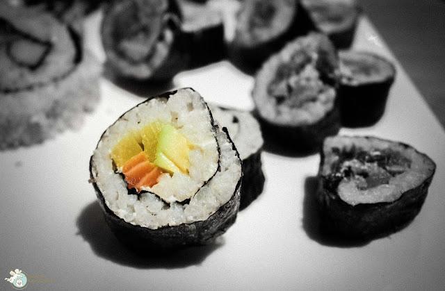 Sushi Nürnberg Franken