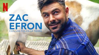 Zac Efron con los pies en la tierra Temporada 1 Español Latino HD