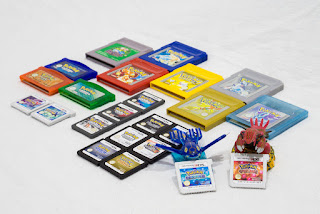 15014_Pokemon_Series Nintendo to Let Fans Catch 'Em All On Android Apps