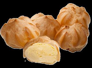 ice-cream-profiteroles