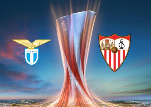 Lazio vs Sevilla - Highlights 14 February 2019