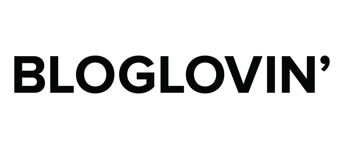 bloglovin logo image
