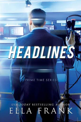 Headlines | Prime Time #3 | Ella Frank