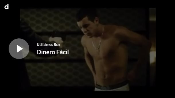 Dinero Facil - Corto - España - 2010